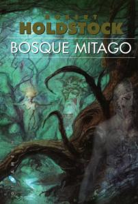 Bosque Mitago - Mythago Wood