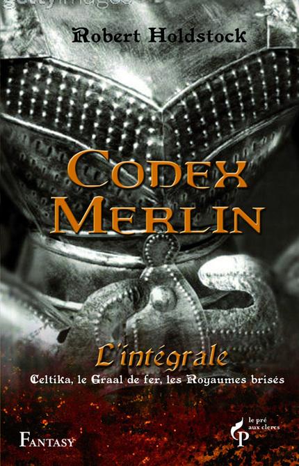 Codex Merlin - Intégrale