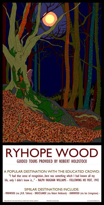 Ryhope Wood